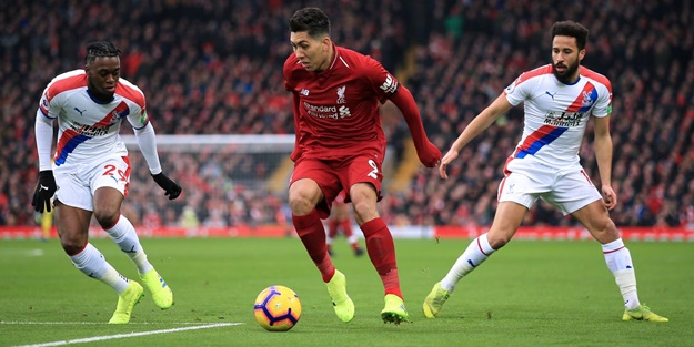 Crystal Palace Liverpool maçı ne zaman? Maç saat kaçta hangi kanalda?