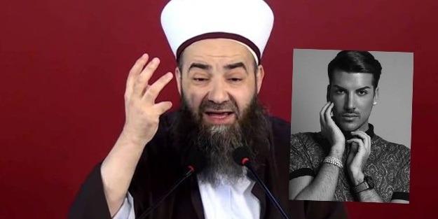 Cübbeli Ahmet Hoca'dan 'Kerimcan Durmaz' yorumu