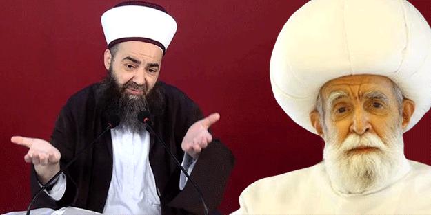 Cübbeli'den 'sahte peygamber' açıklaması!