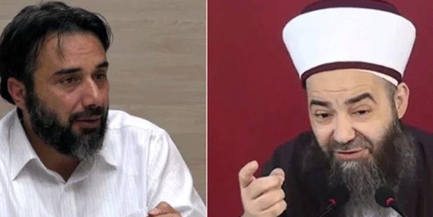 Cübbeli Ahmet Hoca'nın işaret ettiği isimden skandal açıklama! 'Türkler Müslüman değil'