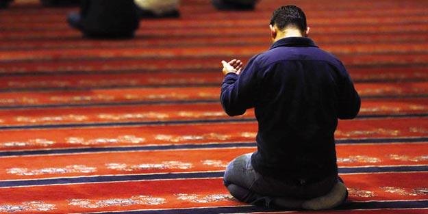 Cuma duası cuma günü ikindi ile akşam arası okunacak dua
