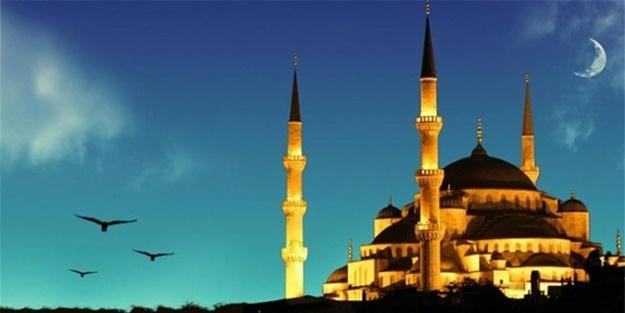 Cuma günü müslümanlar için özel bir gündür