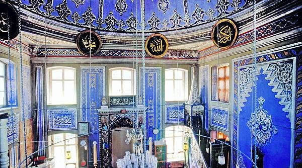 Cuma namazı hangi camilerde kılınacak? | Adalar'da cuma namazı kılacak camiler