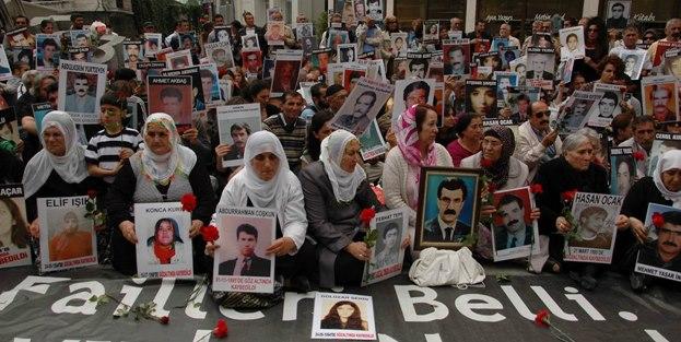 Taksim'de izinsiz gösteriye izin verilmedi!