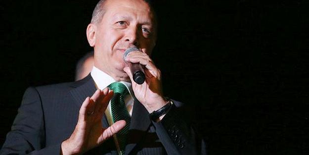Cumhurbaşkanı açıkladı: Damada söyleyeceğiz…