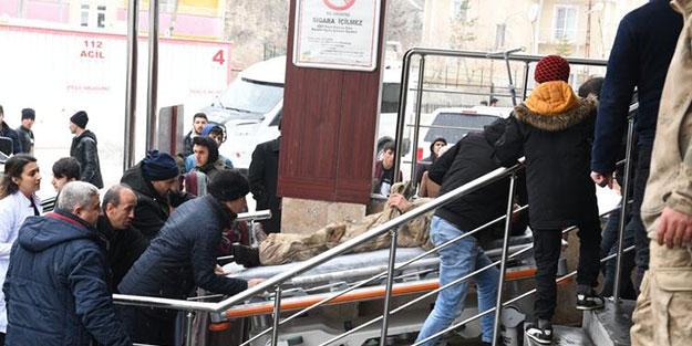 Cumhurbaşkanı Başdanışmanı Gülşen Orhan çığ altında kaldı