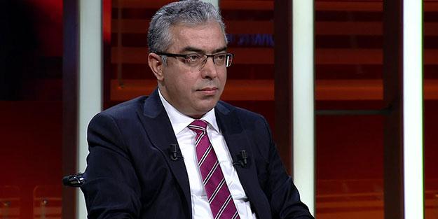 Cumhurbaşkanı Başdanışmanı Mehmet Uçum'dan Fenerbahçe açıklaması: Sahipsiz değildir
