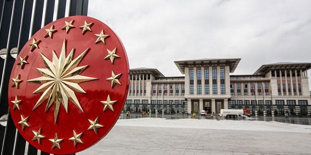 Cumhurbaşkanı Erdoğan, AB Göç Komiserini kabul etti