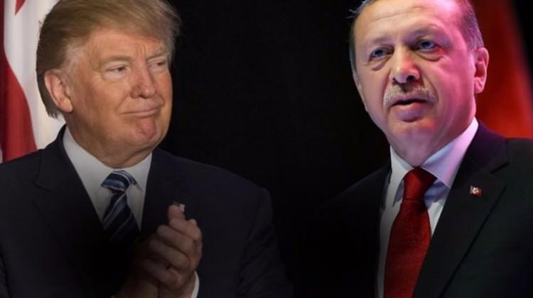 Cumhurbaşkanı Erdoğan, ABD'de belgelerle konuşacak