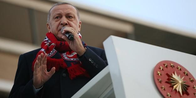 Cumhurbaşkanı Erdoğan açıkladı: 4'lü zirve için tarih belli oldu