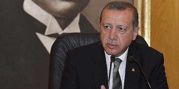 Cumhurbaşkanı Erdoğan: Ağız dalaşına girecek durumda değiliz
