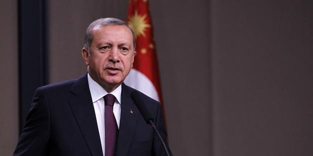 Cumhurbaşkanı Erdoğan, Aliyev'le görüştü!