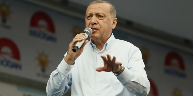 Cumhurbaşkanı Erdoğan Alman dergisini yorumladı