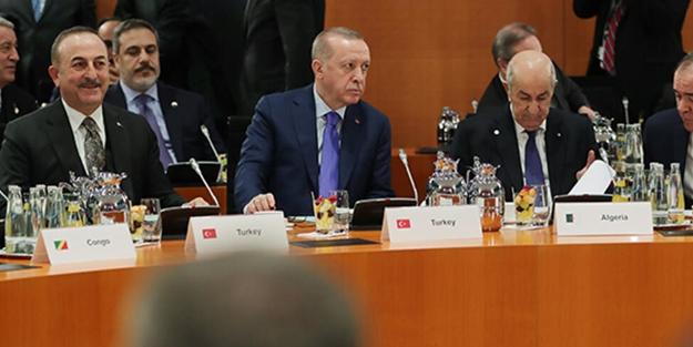 Cumhurbaşkanı Erdoğan, Berlin'den neden erken ayrıldı? İşte merak edilen sorunun yanıtı