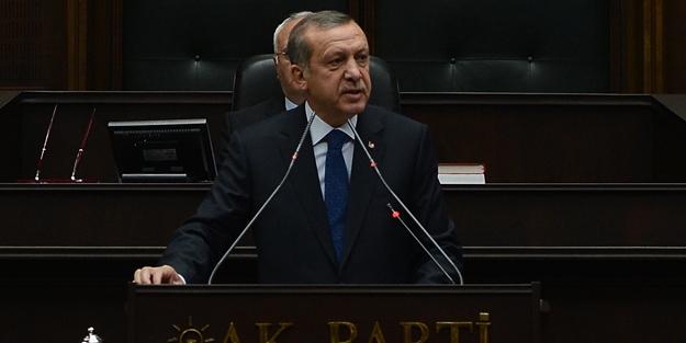 Cumhurbaşkanı Erdoğan: Bu ülkenin Cumhurbaşkanı'na el kol hareketi yapamazsın