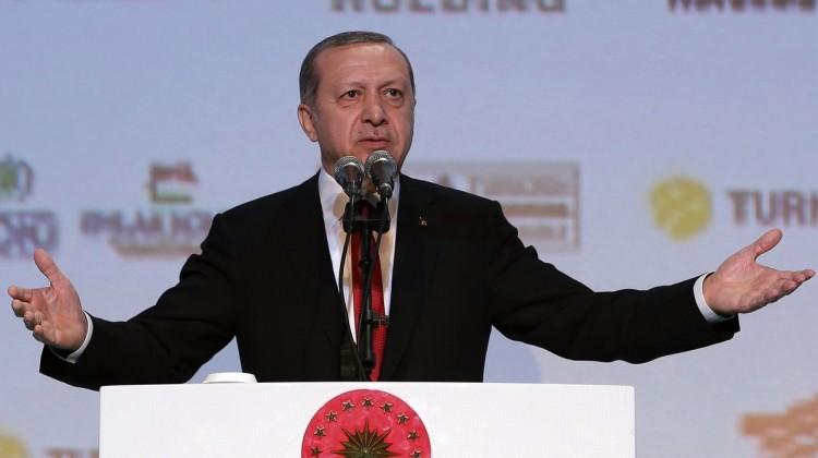 Cumhurbaşkanı Erdoğan: Bunu yapanı mahcup etmeyiz