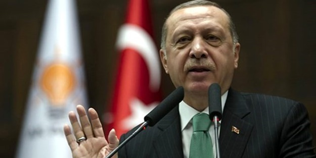 Cumhurbaşkanı Erdoğan, CHP'li isme teşekkür etti