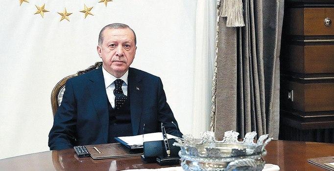 Cumhurbaşkanı Erdoğan Çin ve Amerika'ya gidecek