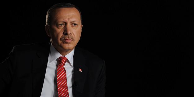 Erdoğan: 'Çocuklarıma uzak durun' dedim