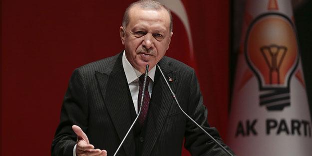 Cumhurbaşkanı Erdoğan deprem vergilerinin nereye gittiğini açıkladı