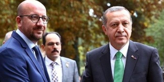 Cumhurbaşkanı Erdoğan dünya basınında