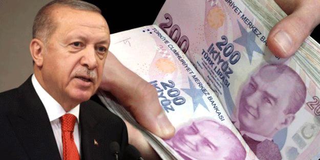 Cumhurbaşkanı Erdoğan duyurmuştu... Yeni sistemle işçinin dert yandığı tazminat oyunu tarih olacak