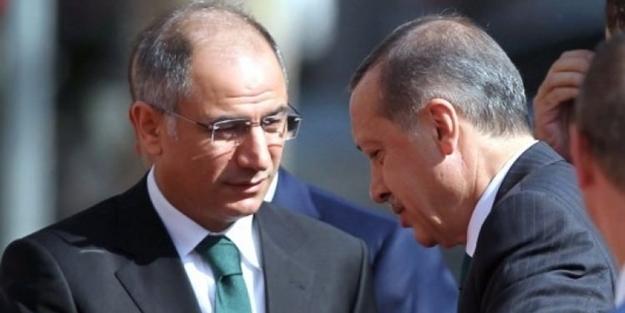 Cumhurbaşkanı Erdoğan Efkan Ala kararını kabul etti
