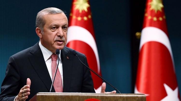 Cumhurbaşkanı Erdoğan: Enflasyon tek haneye inecek