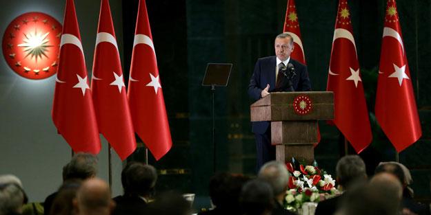 Erdoğan: Fransa sözümden rahatsız olmuş