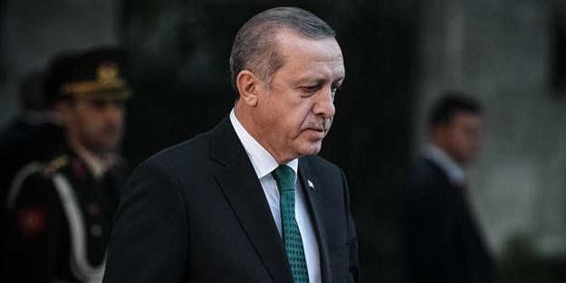 Cumhurbaşkanı Erdoğan gençlik dönemini anlattı