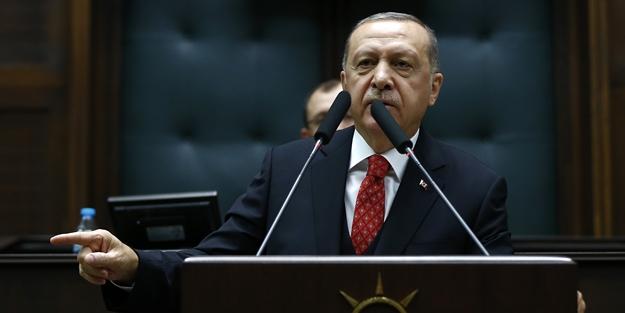 Cumhurbaşkanı Erdoğan harekatın ne zaman biteceğini açıkladı