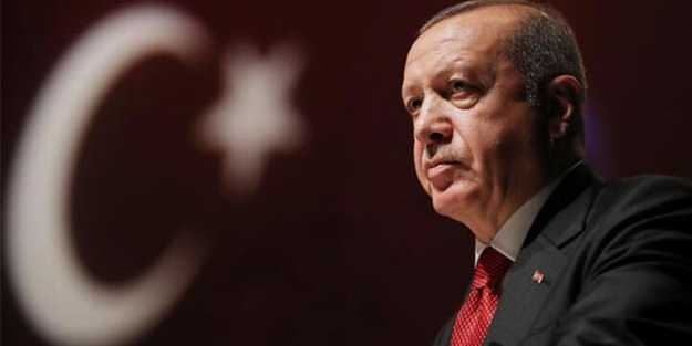 Erdoğan ihracatçılara müjdeyi verdi