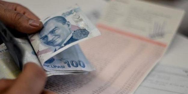 Cumhurbaşkanı Erdoğan imzaladı! 500 milyar TL'ye çıktı