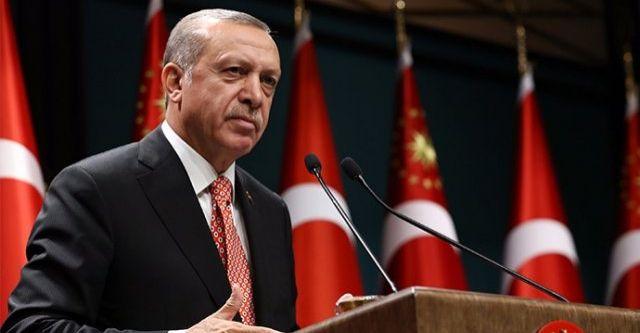 Cumhurbaşkanı Erdoğan: Montajcılık bu millete yakışmıyor