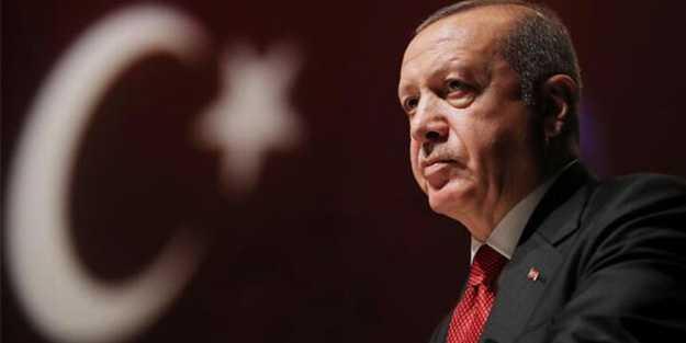 Cumhurbaşkanı Erdoğan İnsan Hakları Eylem Plânı'nı açıkladı! Çok özgürlük az bürokrasi