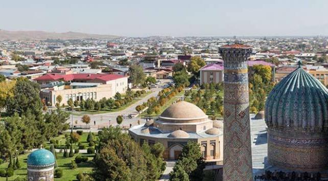 Cumhurbaşkanı Erdoğan, İpek Yolu'nun kalbi Özbekistan'ı ziyaret edecek