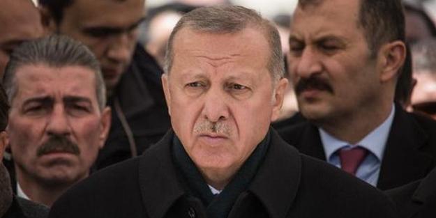 Cumhurbaşkanı Erdoğan Kılıçdaroğlu'na Erbakan'ın sözüyle cevap verdi
