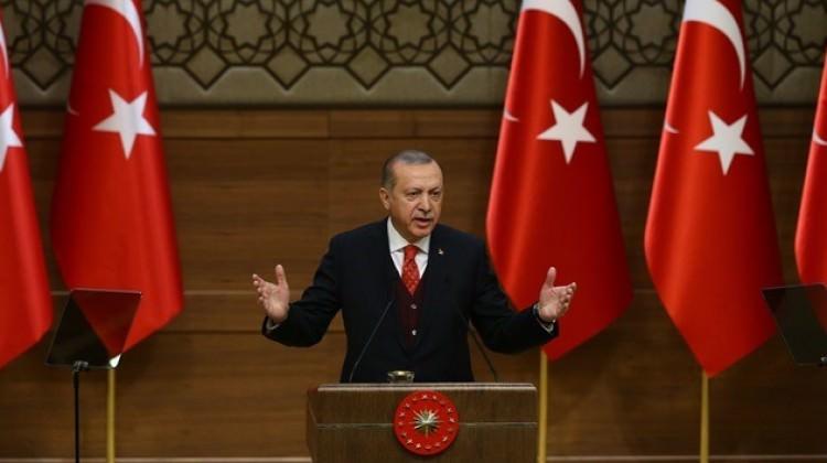 Cumhurbaşkanı Erdoğan: KİT'lerdeki taşeron kadroya alınabilir