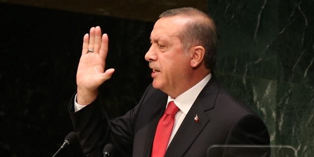 Erdoğan Türkiye markası programında konuştu