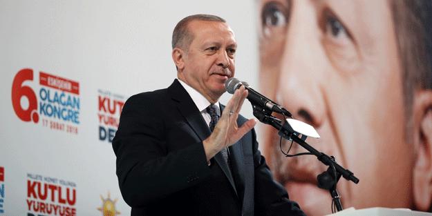 Erdoğan'dan Süleyman Soylu açıklaması!