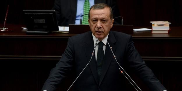 Erdoğan: Bir gece ansızın gireriz