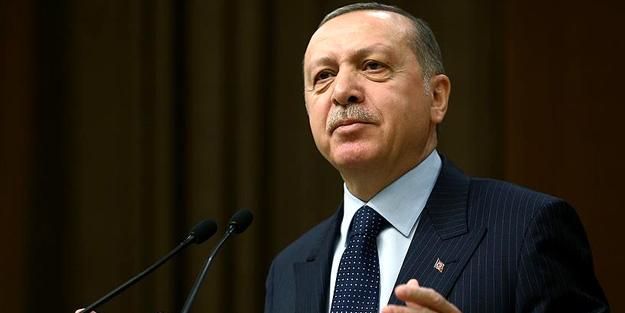 Erdoğan müjdeyi verdi: Onlar da ikramiye ve zam alacak