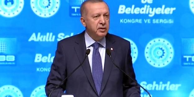 Cumhurbaşkanı Erdoğan: Başvuru sayısı 1 milyon 92 bin 741