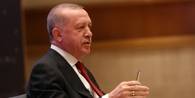 Cumhurbaşkanı Erdoğan, koronavirüs toplantısına başkanlık edecek