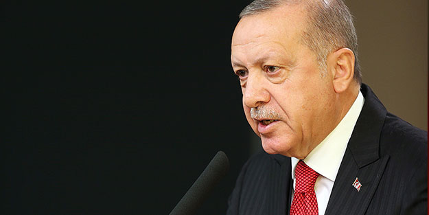 Cumhurbaşkanı Erdoğan Libya'daki şehit sayımızı açıkladı
