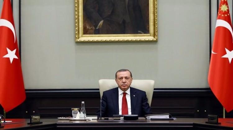 Cumhurbaşkanı Erdoğan, Manisa'ya gidiyor