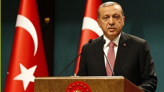 Cumhurbaşkanı Erdoğan o davaları geri çekti