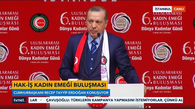 Cumhurbaşkanı Erdoğan: Öğretmenlere müjde