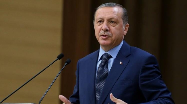 Cumhurbaşkanı Erdoğan: Özürle paçayı kurtaramazsın!
