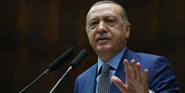 Cumhurbaşkanı Erdoğan resti çekti: Bedel ödemeye hazırız